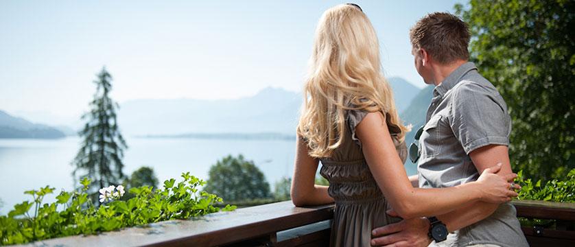 Hotel Sonnwirt, St. Gilgen, Salzkammergut, Austria - view from the hotel.jpg